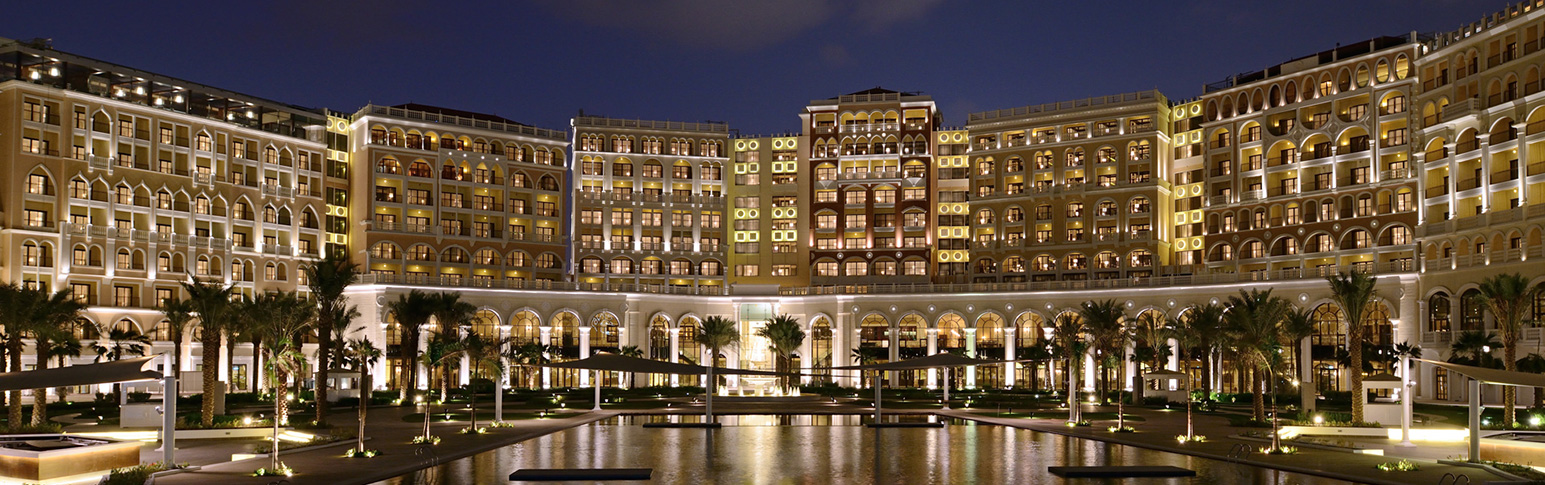 The Ritz Carlton Abu Dhabi Grand C